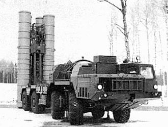 Transporter erector launcher - Image: Sa 10 1