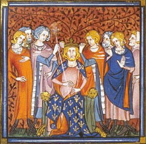 Louis V of France