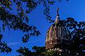 Sacred Heart Chapel, Through Foliage.jpg