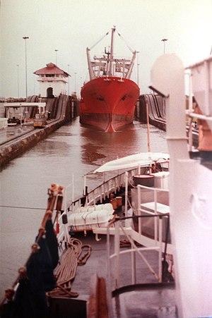 USCGC Sagebrush (WLB-399) - Image: Sagebrush aft view