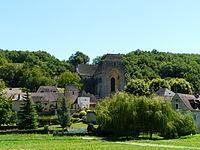 Saint-Amand-de-Coly village.JPG