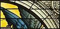 Saint-Chapelle de Vincennes - Baie 0 - Ailes d'un ange (bgw17 0405).jpg
