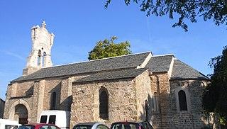 Saint-Couat-dAude Commune in Occitanie, France