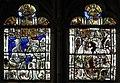 Saint-Lô Église Notre-Dame Vitrail Baie 18 Prédications de saint Vincent Ferrier 2019 08 19.jpg