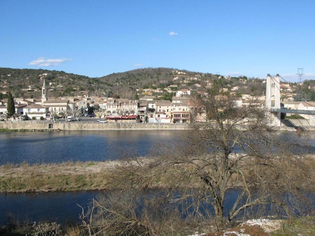 Image illustrative de l'article Saint-Martin-d'Ardèche