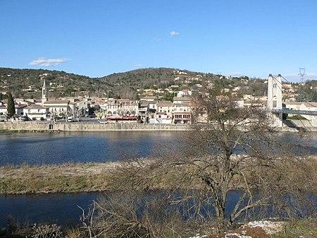 Saint-Martin-d'Ardèche