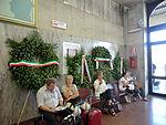 Sala d'attesa della Stazione Ferroviaria di Bologna, 32 anni dopo0.JPG