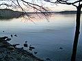 Sallochy, Loch Lomond at dusk - panoramio.jpg