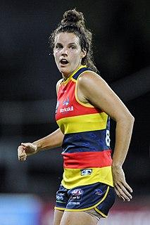 Sally Riley Australian rules footballer