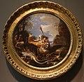 Salvator rosa, quattro scene con streghe, mezzodì, 1645-49, 01.jpg