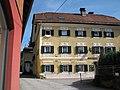 Salzburg-Gnigl Freihammeranwesen Grazer Bundesstrasse 16.JPG