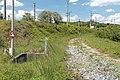 Salzburg - Gnigl - Eisenbahn Gnigler Schleife - 2017 05 16-21.jpg
