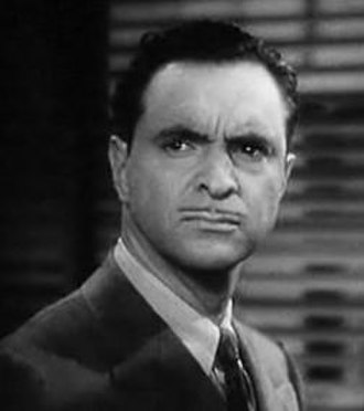 Sam Levene - Levene in The Killers (1946)