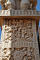 Sama Jataka - South Face - North Pillar - West Gateway - Stupa 1 - Sanchi Hill 2013-02-21 4335.JPG