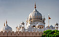 Samadhi of Ranjit Singh 12.jpg