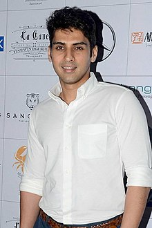 Sameer Dattani graces the Four Seasons new lounge launch.jpg