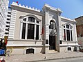 Samsun tarihî Atina Bankası binası (2).jpg
