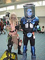 San Diego Comic-Con 2012 - Scarecrow and Mr. Freeze (7585087478).jpg