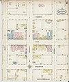 Sanborn Fire Insurance Map from Anthony, Harper County, Kansas. LOC sanborn02887 001-2.jpg