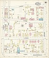 Sanborn Fire Insurance Map from Helena, Lewis and Clark County, Montana. LOC sanborn05017 003-10.jpg