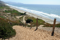 Sand Ladder trail at Fort Funston in San Francisco.png