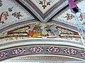 Sankt Gotthard Pfarrkirche - Deckenmalerei Altarraum 6.jpg