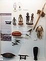 Santa Cruz Islands objects, Otago Museum, 2016-01-29.jpg