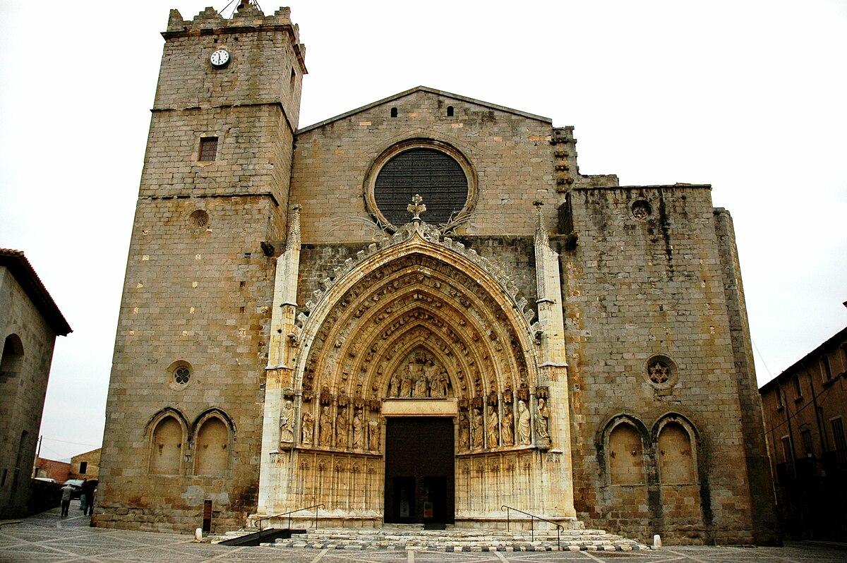 Castelló dEmpúries - Wikipedia