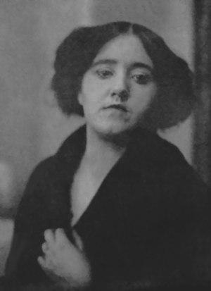 Sara Allgood - Sara Allgood, circa 1912