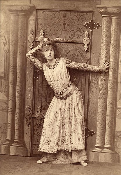 File:Sarah Bernhardt as Theodora by Nadar.jpg