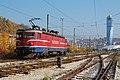 Sarajevo Railway-Station ZFBH 441-047 2011-10-31 (11).jpg
