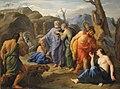 Sarrabat-daniel Noé rendant grâce à dieu d'avoir échappé au déluge MBALyon.jpg