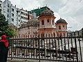 Sat Gambuj Mosjid, Dhaka.jpg