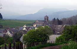 Saulzet-le-Froid – Panorama