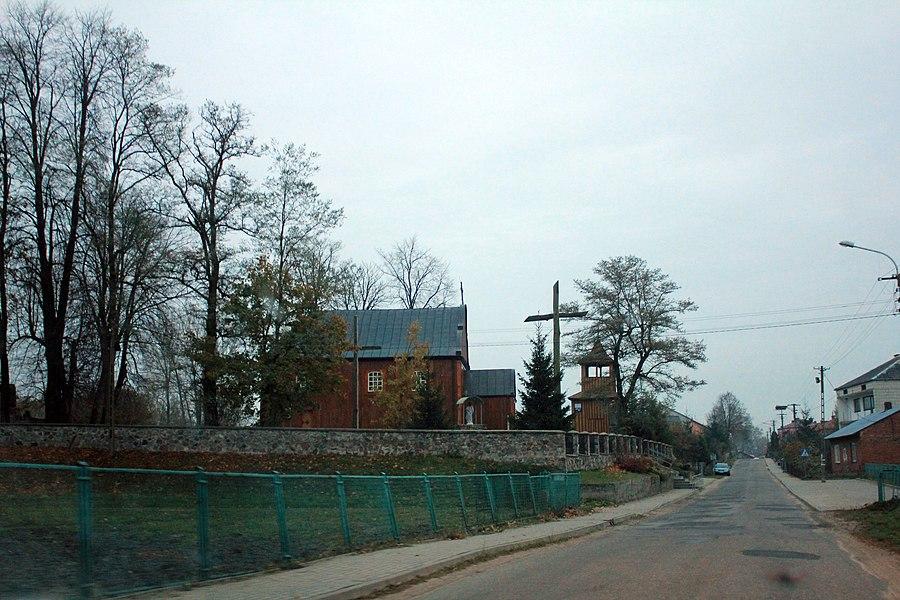 Sawice-Wieś