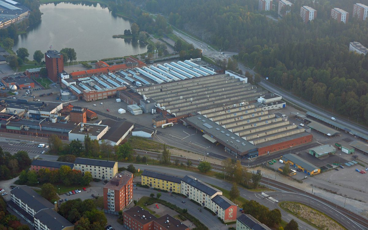 Volkswagen Of America >> Scania – Wikipedia