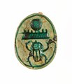 Scarab Inscribed with the Throne Name of Thutmose III MET 27.3.308 bot.jpg