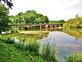Scey-sur-Saône. Le grand pont. 2015-06-26.JPG