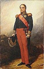 Georges Mouton, comte de Lobau, maréchal de France (1770-1838)