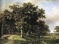 Schischkin 1863 - M. A. Koekkoek (Sotheby's, 2004) art fake.jpeg