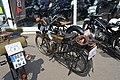 Schleswig-Holstein, Wilster, Zehnte Internationale VFV ADAC Zwei-Tage-Motorrad-Veteranen-Fahrt-Norddeutschland und 33te Int-Windmill-Rally NIK 3898.jpg