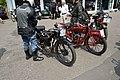 Schleswig-Holstein, Wilster, Zehnte Internationale VFV ADAC Zwei-Tage-Motorrad-Veteranen-Fahrt-Norddeutschland und 33te Int-Windmill-Rally NIK 3972.jpg