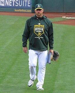 Scott Emerson (baseball) American baseball player & coach