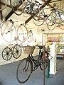 Scottish Bike Museum - geograph.org.uk - 1474646.jpg
