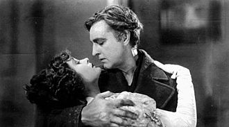 The Sea Beast - Barrymore and Costello