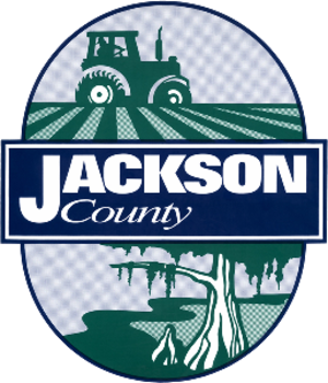 Jackson County, Florida - Image: Seal of Jackson County, Florida