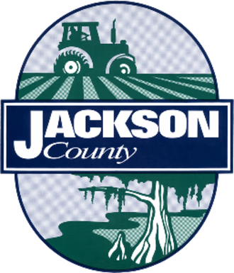Jackson County, Florida - Image: Seal of Jackson County, Florida