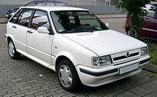 Seat Ibiza Mk1 Facelift