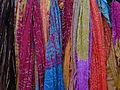 Seattle - Mediterranean Fantasy Festival - scarves 01.jpg
