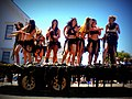 Seaweed Girls Mendocino Parade 2010.jpg